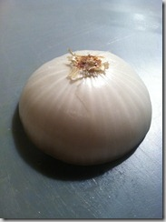 4-sweet yellow onion